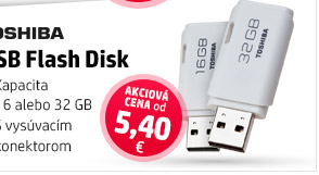 USB Flash Disk Toshiba