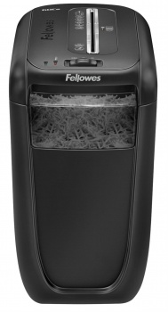 Skartovačka Fellowes 60 Cs - rez na častice 4,0 x 50 mm