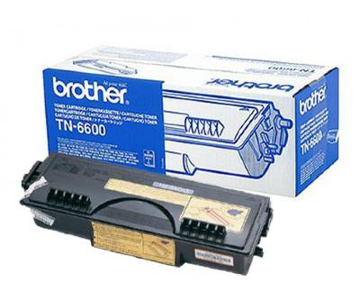 Toner Brother TN-6600 - čierny