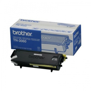 Toner Brother TN-3060 - čierna
