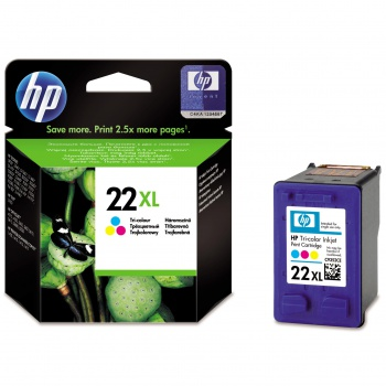 Cartridge HP C9352CE - trojfarebna