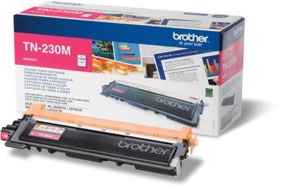 Toner Brother TN-230M  - purpurový