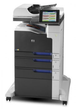 Multifunkcie HP LJ Enterprise 700 color MF