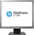 "19"" monitor HP EliteDisplay E190i"