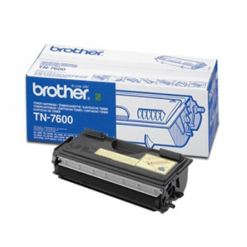 Toner Brother TN-7600 - čierny