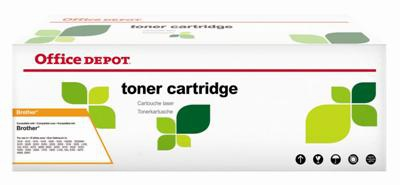 Toner Office Depot TN-2110 - čierny