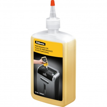 Olej Fellowes do skartovacieho stroja - 350 ml