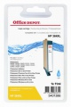 Cartridge Office Depot HP CB323EE/364 XL - azúrová
