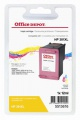 Cartridge Office Depot HP CH564EE/301XL - trojfarebná