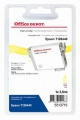 Cartridge Office Depot Epson T1284  - žltá