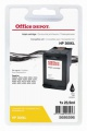Cartridge Office Depot HP CC641EE/300 XL - čierna