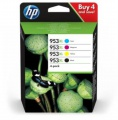 Cartridge HP 3HZ52AE, 4 farebny