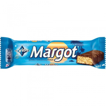 Tyčinka Orion Margot 50g