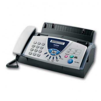 Fax Brother T 104