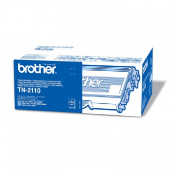Toner Brother TN 2110 - čierny