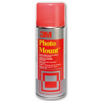 Lepidlo v spreji Photo Mount - 400 ml