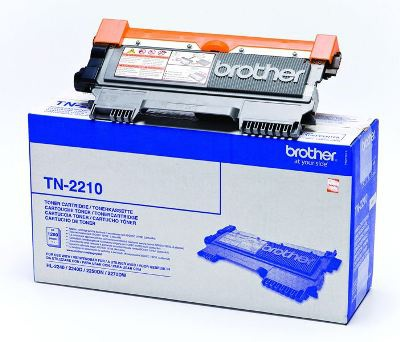 Toner Brother TN 2210 - čierny