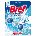 WC blok - Bref Power Aktiv, ocean breeze