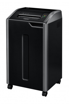 Skartovačka Fellowes 425i - prúžok 5,8 mm