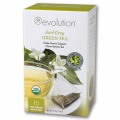 Čaj Revolution Green Earl - Grey Tea 16 x 2,2 g