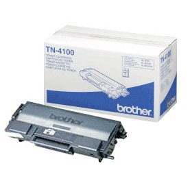 Toner Brother TN-4100 - čierna