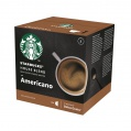 Kapsule Starbucks - House Blend, 12 ks