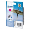 Cartridge Epson T044340 - purpurová