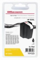 Cartridge Office Depot HP C8719EE/363 - čierna