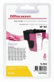 Cartridge Office Depot HP C8772EE/363 - purpurová