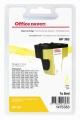 Cartridge Office Depot HP C8773EE/363 - žltá