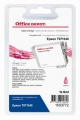 Cartridge Office Depot Epson T071340  - purpurová