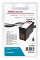 Cartridge Office Depot Lexmark 18C0034E - čierna