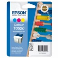 Cartridge Epson T052040 - trojfarebna