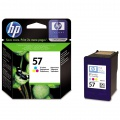 Cartridge HP C6657AE/57 - trojfarebna