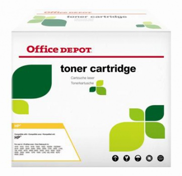 Toner Office Depot HP Q5942A/42A - čierny