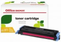 Toner Office Depot HP Q6003A - purpurový
