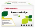 Toner Office Depot HP Q7583A - purpurová