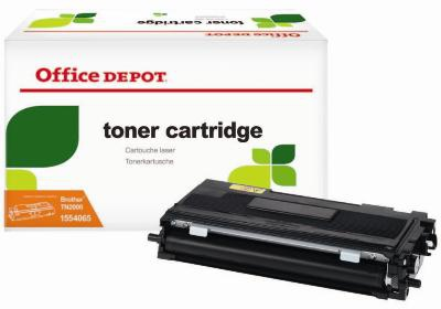 Toner Office Depot TN-2000 - čierny