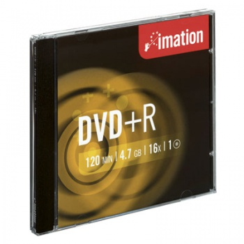 DVD-R Imation - cake box, 50 ks