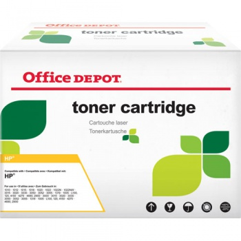 Toner Office Depot HP C4182X - čierny