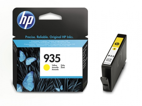 Cartridge HP C2P22AE  - žltá