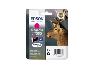 Cartridge Epson C13T13034010  - purpurová