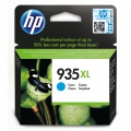 Cartridge HP C2P24AE#BGY C2P24AE 935XL - azúrová