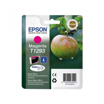 Cartridge Epson C13T12934011  - purpurová