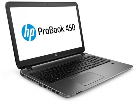 "15,6"" notebook HP 450 G2 i5-5200U 8GB"