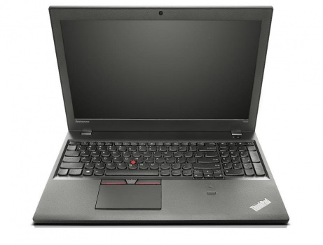 "15,6"" notebook Lenovo TP T550, 4 GB, čierny"