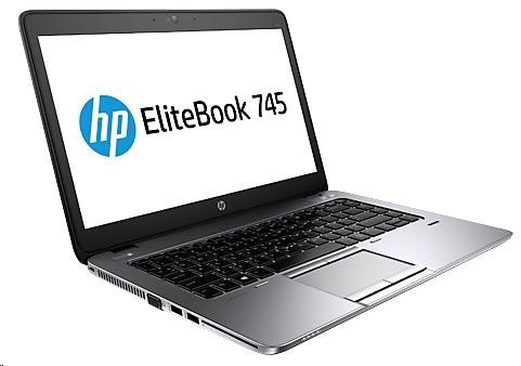 "14"" ultrabook HP EliteBook 745 G2"