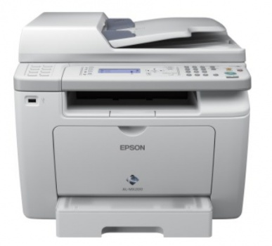 Multifunkcia laserová Epson WorkForce AL-MX200DNF
