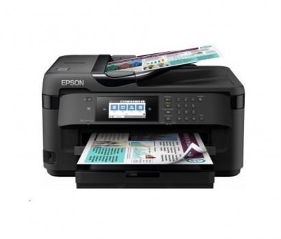Multifunkcia atramentová Epson WorkForce WF-7610DWF