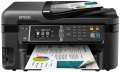 Multifunkcia atramentová Epson WorkForce WF-3620DWF